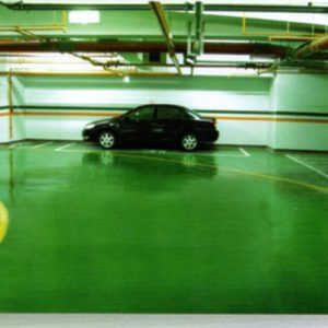 Epoxy環氧樹脂地坪